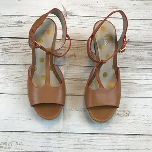 BODEN CARRIE WEDGES